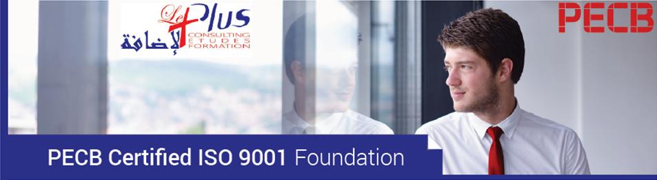 ISO 9001 Foundation