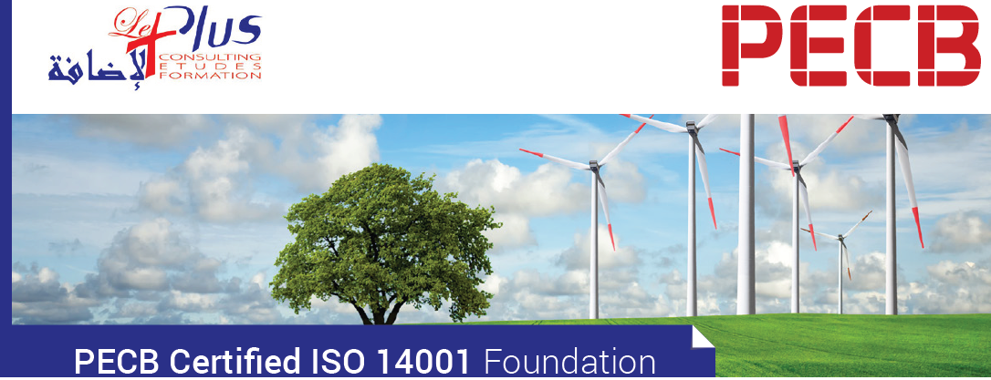 Iso-14001 FOUNDATION